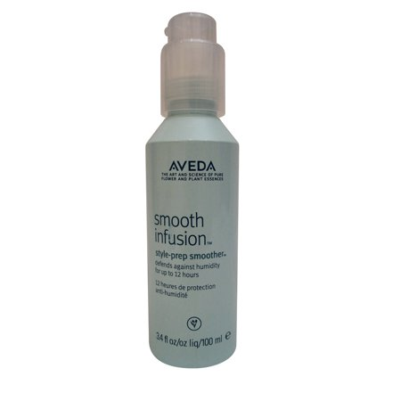 Aveda Smooth Infusion Style-Prep Smoother 3.4 oz (Aveda Smooth Infusion)
