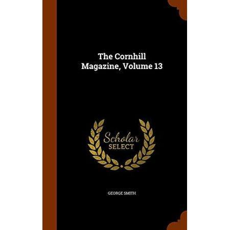 The Cornhill Magazine, Volume 13 - image 1 de 1