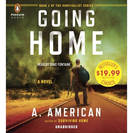 American Boots - Going Home : A Novel