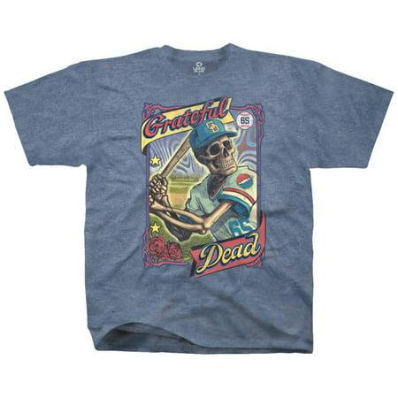 Grateful Dead Halloween (Grateful Dead - Grateful Dead On Deck Apparel T-Shirt -)