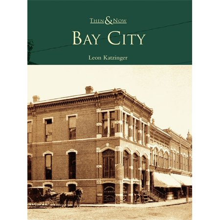 Bay City - eBook