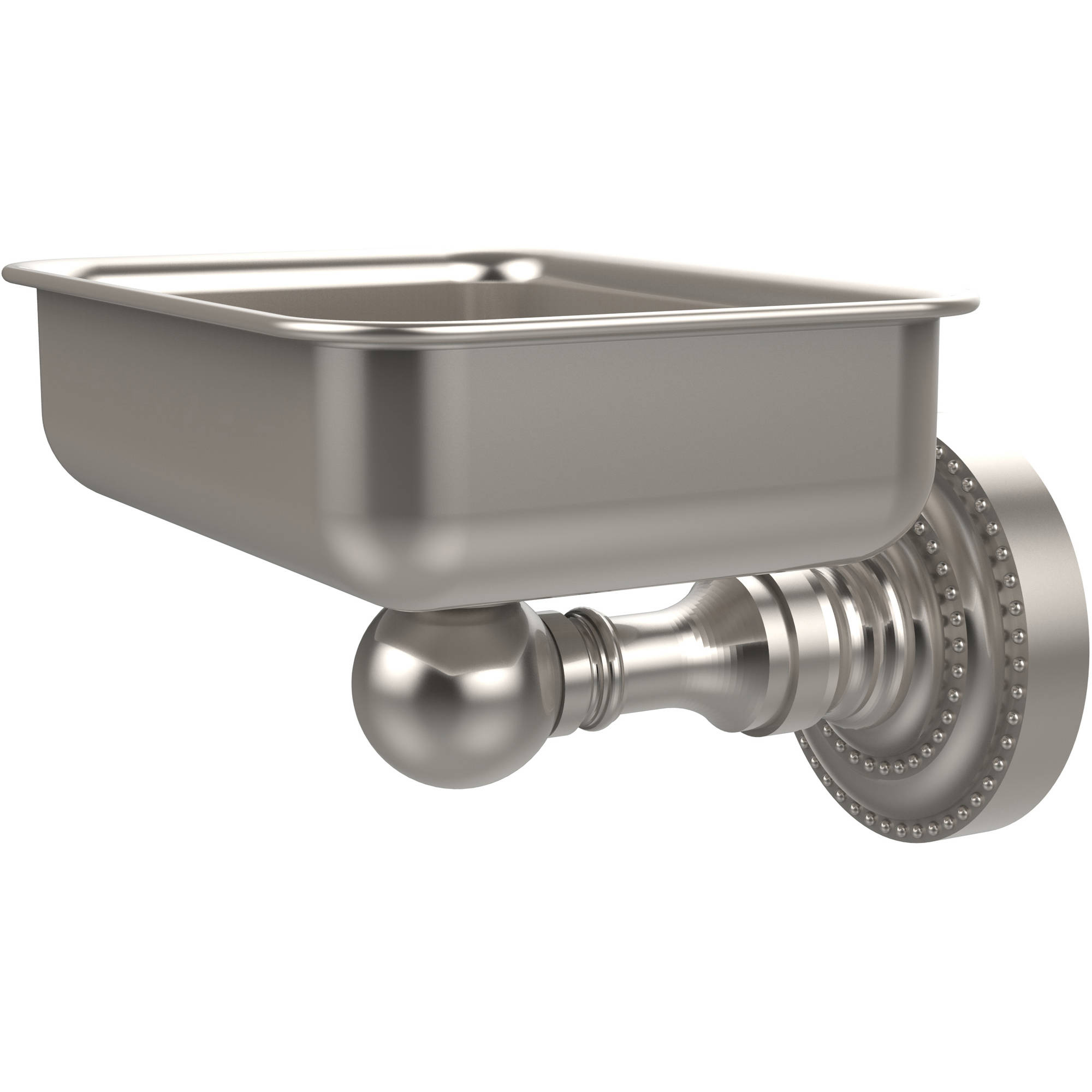 Dottingham Collection Wall-Mounted Soap Dish (Build to Order)