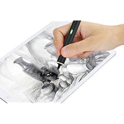 slim pro stylus pen for ipad, ipad pro, iphone, android, ...
