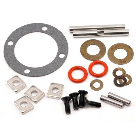 Losi Differential Seal & Hardware Set