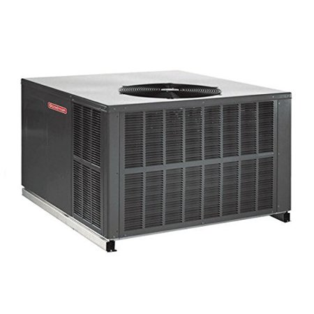 Goodman 2.5 Ton 14 Seer 40,000 Btu 81% Afue Gas Package Air Conditioner GPG1430040M41