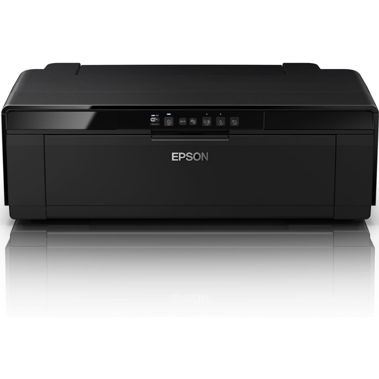 Epson Surecolor P400 Inkjet Printer Color 5760 X 1400 Dpi Print Plain Paper Print Desktop A4, Letter, Legal,... by Epson