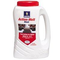 Morton Action Melt Blend