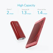 Anker AstroE1 External Battery Power Bank/Ultra Compact Portable Charger 5200mAh