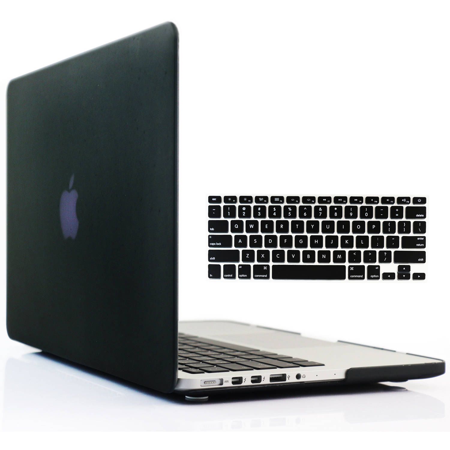 "iBenzer Soft-Touch MacBook Pro 15"" with Retina Display A1398 Case"