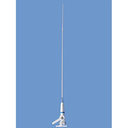 Sirio Engine - Sirio Cruiser Marine VHF Marine Antenna (156-163mhz)