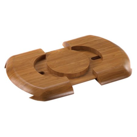 Creative Home Bamboo Expandable Trivet