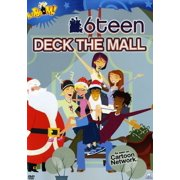 6 Teen: Deck the Mall ( (DVD)) by PEACE ARCH