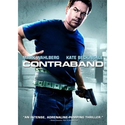 Contraband (With INSTAWATCH) (Anamorphic Widescreen)