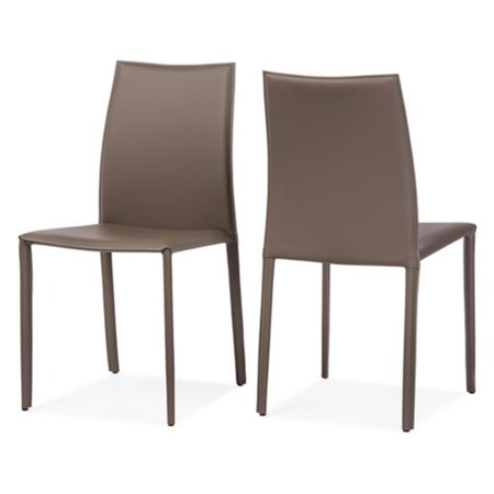Baxton Studio Rockford Dining Chair - Set of 2