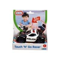 Little Tikes Touch N Go Racer Police Car
