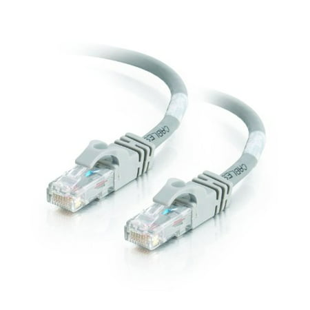 100ft Gray Cat6 Networking Rj45 Ethernet Patch Cable Xbox