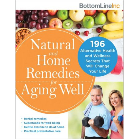 School Age Natural - Natural and Home Remedies for Aging Well