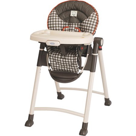 Graco Contempo High Chair Potter Walmart Com