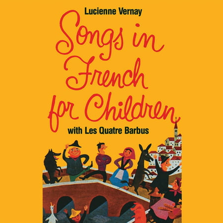 Halloween Songs In French (Songs In French For Children)