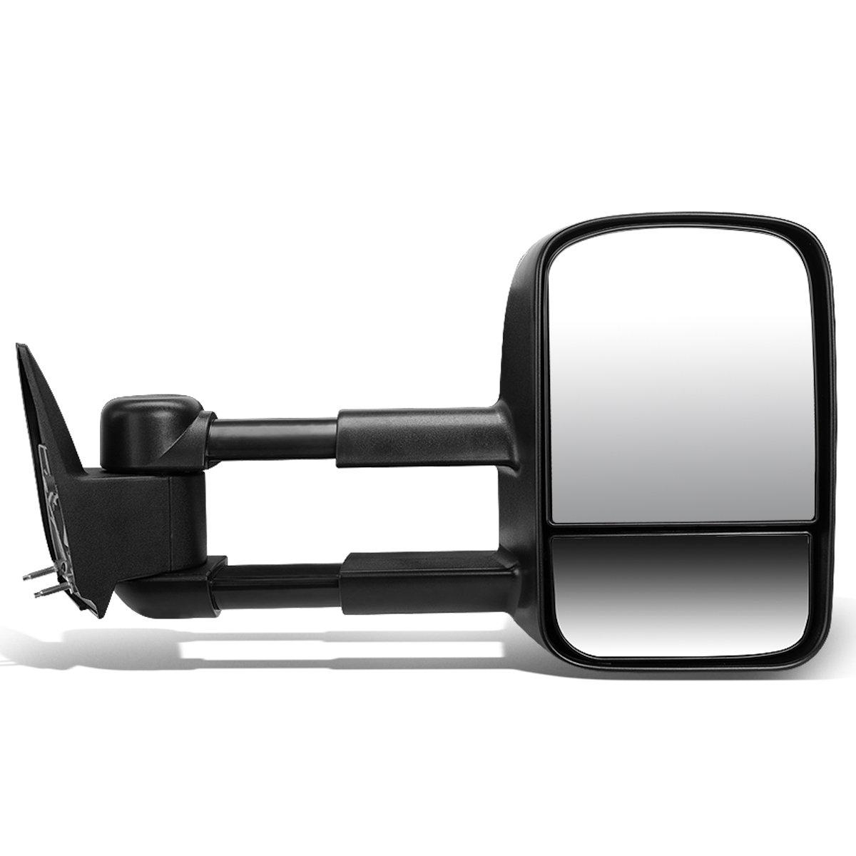 For 1992-1999 Chevy Tahoe/GMC Yukon Manual Adjustment Tow Towing Mirror (Right/Passenger)