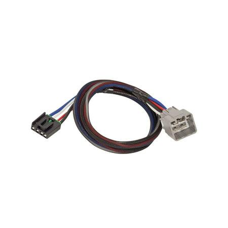 Tekonsha 3024 Brake Control Wiring Adapter