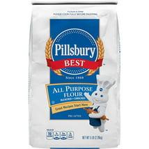 Flours & Meals: Pillsbury Best All Purpose Flour