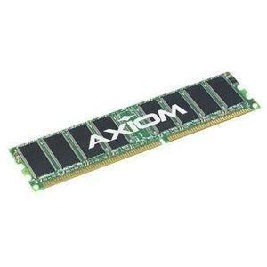 AXIOM 41Y2702-AXA AXIOM IBM SUPPORTED 4GB MODULE # 41Y2702 (FRU 40T4163) Axiom 4GB DDR2 SDRAM Memory Module - 41Y2702-AXA ()