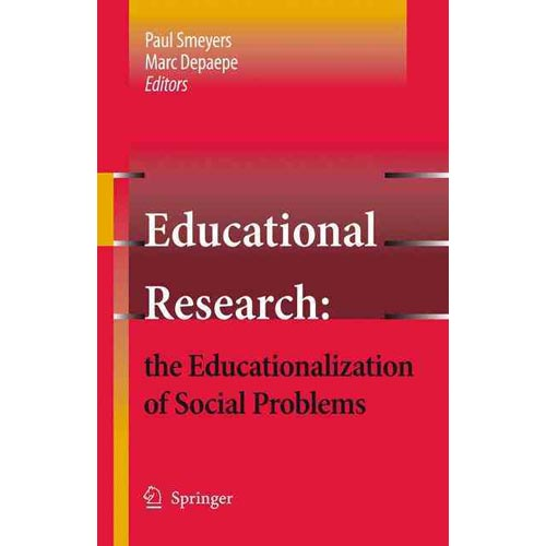 research problems in education Through its research initiatives and the national research and development centers, ncer engages in research activities that will result in the provision of high quality education for all children, improvement in student academic achievement, reduction in the achievement gap between high-performing and low-performing students, and increased access to and opportunity for postsecondary education.