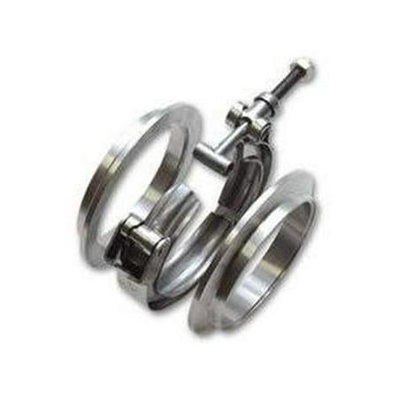 Stainless Steel V-Band Flange -