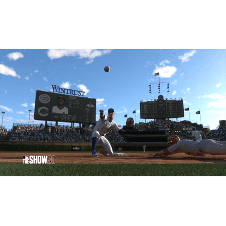 MLB: The Show