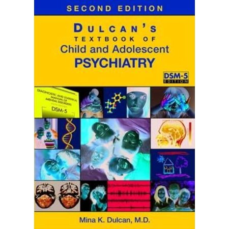 Dulcans Textbook Of Child And Adolescent Psychiatry