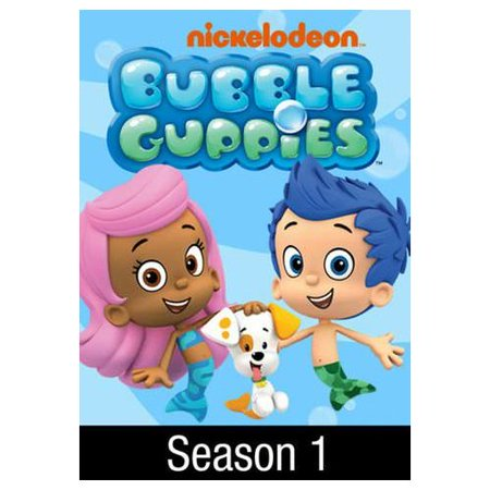 Bubble Guppies: We Totally Rock! (Season 1: Ep  5) (2011) - Walmart com