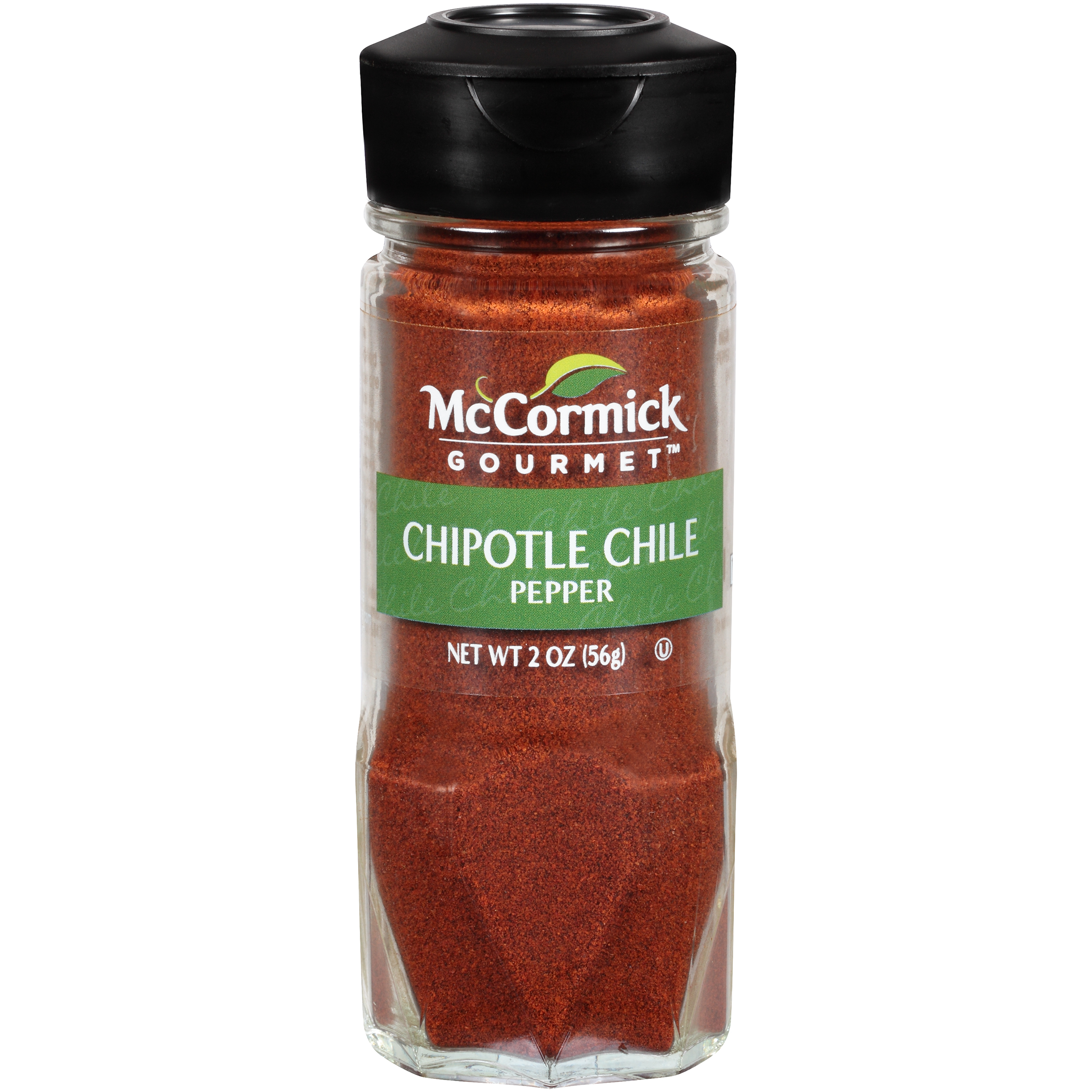 McCormick Gourmet Herbs Chile Pepper Chipotle, 2 oz by McCormick & Co., Inc.