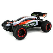 Best RC Cars - Baja Slayer Remote Control RC Buggy Car 2.4 Review