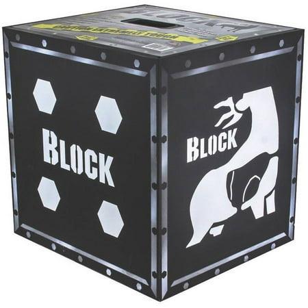 Block Vault Target