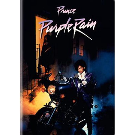 Purple Rain (DVD)