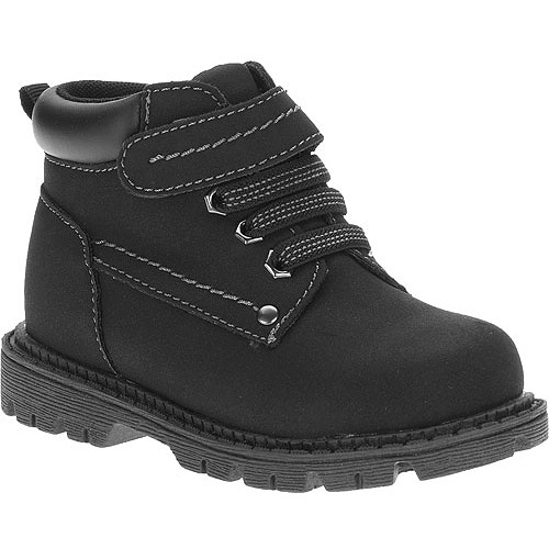 Faded Glory Toddler Boy's Tucker II Hiking Boots