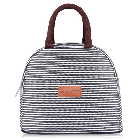c1cd1a57c150 BALORAY Premium Insulated Lunch Bag Tote Bag Lunch Bags for Women,Men Lunch  Organizer Lunch Holder Premium Lunch Box Cooler Bag for ...
