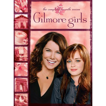 Gilmore Girls  The Complete Seventh Season