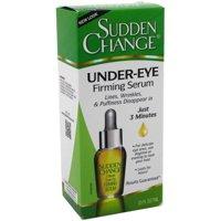 2 Pack Sudden Change Under-Eye Firming Serum 0.23 Ounce