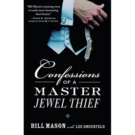 Confessions of a Master Jewel Thief - eBook