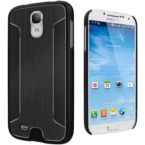 Cygnett UrbanShield Brushed Aluminum Galaxy S4 PC/Metal Case