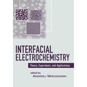Interfacial Electrochemistry - eBook