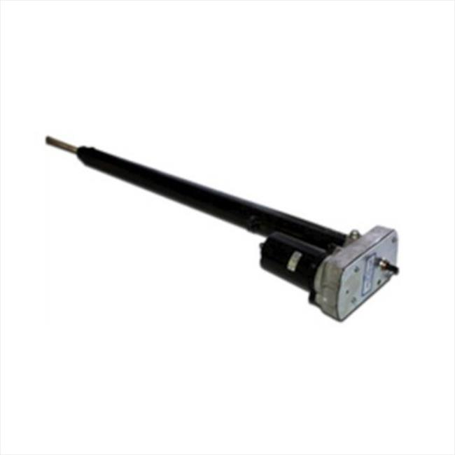 AP PRODUCTS 14168956 Venture Actuator With High Speed Motor 40 In.