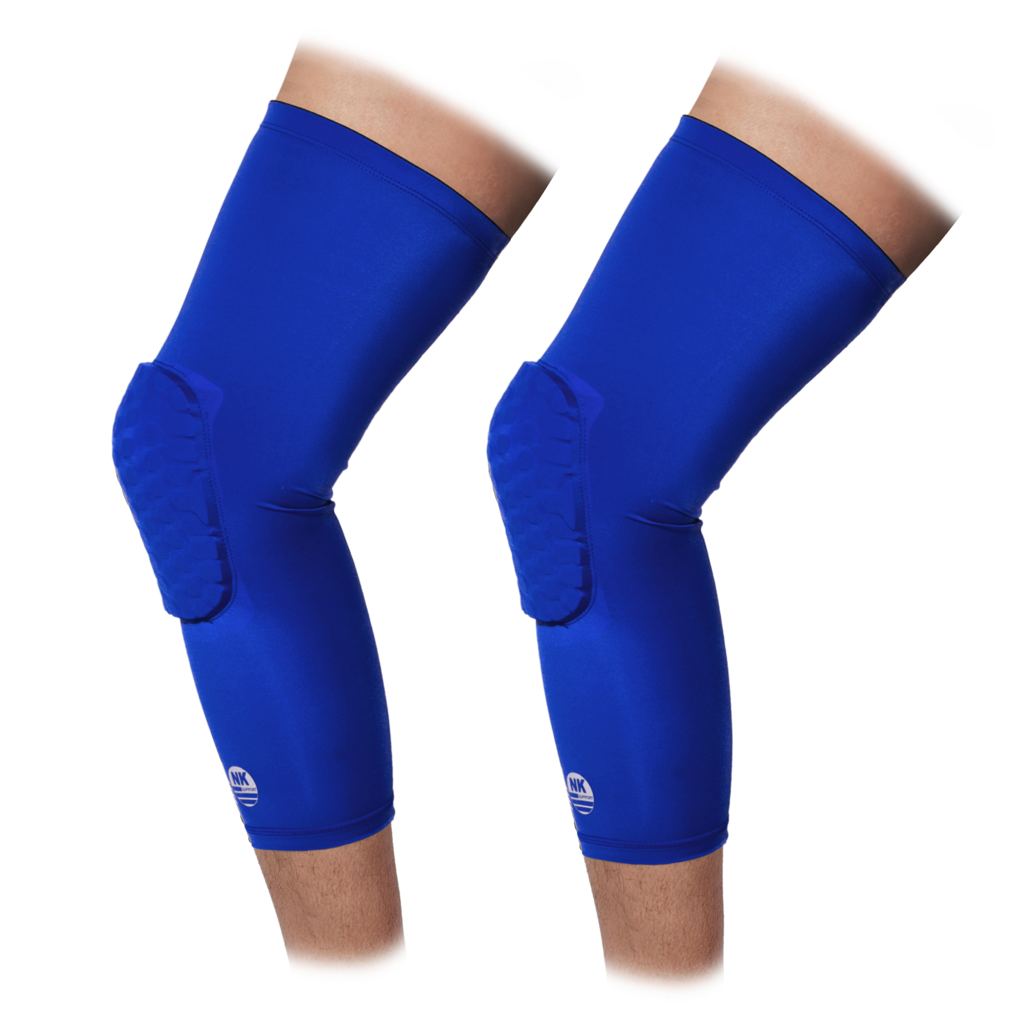 Nk Support Knee Pads Basketball Volleyball Protective Kneepads