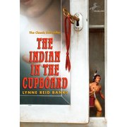 The Indian in the Cupboard (Hardcover)