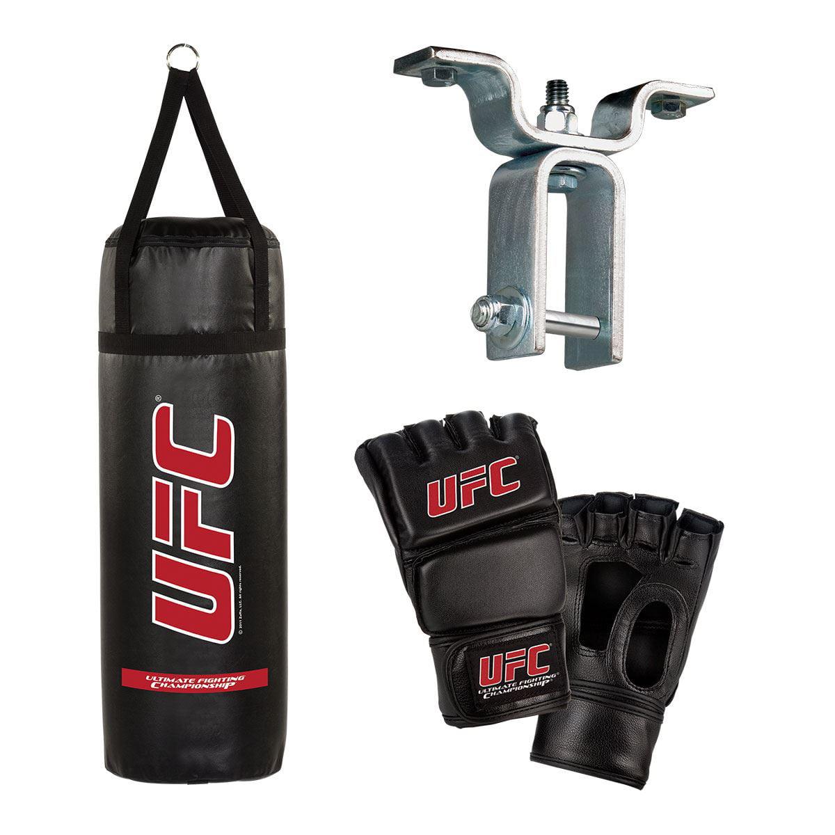 UFC 70 lb. 3 Piece Bag Combo