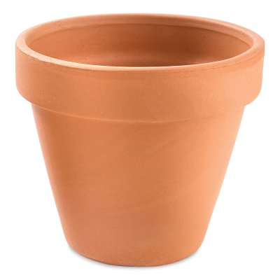 Terra Cotta Clay Pot
