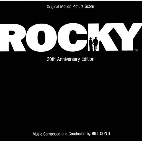 Rocky Score (30th Anniversary Edition) (Remaster)