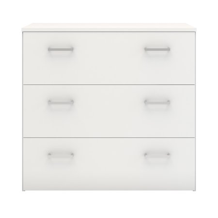 Space 3 Drawer Chest ()